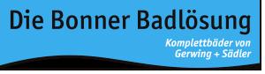 Die Bonner Badlösung Logo